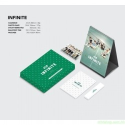 Infinite - 2016 SEASON GREETING