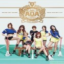 AOA- HEART ATTACK 韓版