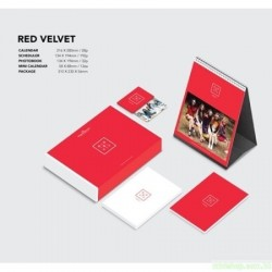 RED VELVET - 2016 SEASON GREETING