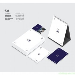 F(x)- 2016 SEASON GREETING