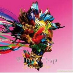 L'Arc~en~Ciel Wings Flap (台版)