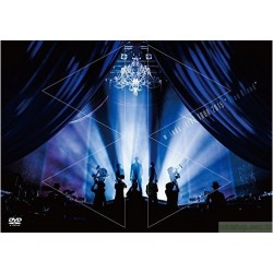 "[台版DVD] w-inds. LIVE TOUR 2015 ""Blue Blood"""