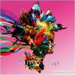 L'Arc-en-Ciel   Wings Flap [Limited Edition](CD+BD+PHOTOBOOK)