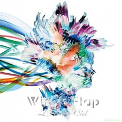L'Arc-en-Ciel ~ Wings Flap [Limited Edition](CD+BD)【初回生産限定盤】