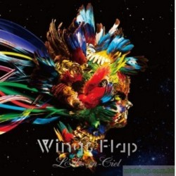 L'Arc-en-Ciel ~ Wings Flap 【通常盤】