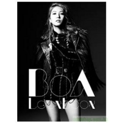 BOA NEW SINGLE「Lookbook」日版