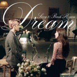 SUZY秀智 & BAEK HYUN伯賢  DREAM (SINGLE ALBUM))