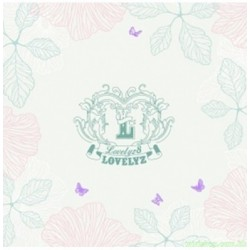 Lovelyz 1st Mini Album [Lovelyz8]