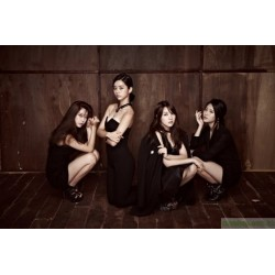 Girl's Day Confirms  Comeback  Full Album 韓版