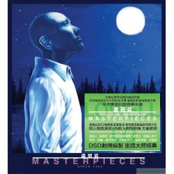 盧冠廷 MASTERPIECES since 1982