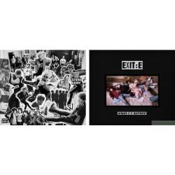 WINNER - EXIT : E (미니앨범)  韓版