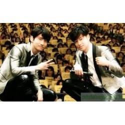 [代訂]東方神起 ヒストリーDVD「We are T ~Second Memories~」