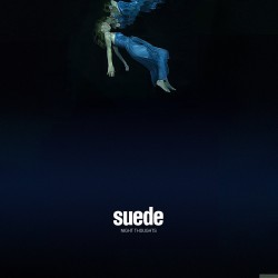 Suede - Night Thoughts (CD+DVD)