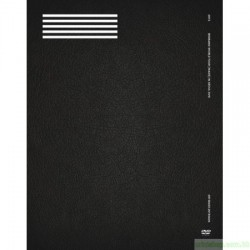2015 BIGBANG WORLD TOUR [MADE] IN SEOUL 3DVD 韓版