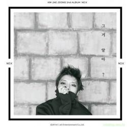 JYJ : Kim Jae Joong 金在中 - Vol.2 [NO.X]