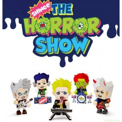 SHINEE PAPER TOY [THE HORROR SHOW] 公仔 韓版