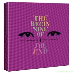 "JYJ : Kim Jae Joong 金在中2015 CONCERT IN 고려대  ""The Beginning of The EndDVD 韓版"