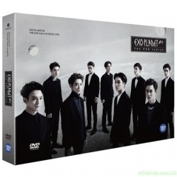 "EXO The EXO'luXion in Seoul DVD"" 韓版"