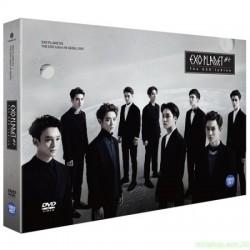 "EXO The EXO'luXion in Seoul DVD"" 韓版"