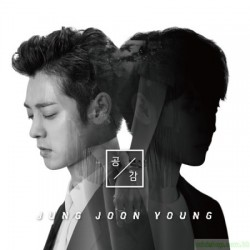 鄭俊英 Jung Jun Yeong Single Album Vol. 1 [Empathy]