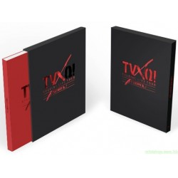 東方神起- TVXQ! SPECIAL LIVE TOUR T1ST0RY [I AM HERE BESIDE YOU] PHOTOBOOK