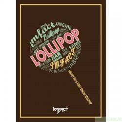 IMFACT - Single Album Vol.1 [LOLLIPOP]