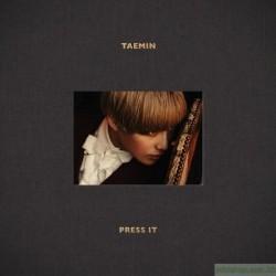 泰民 TAEMIN SOLO ALBUM