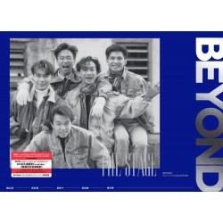 BEYOND.The Stage 3CD+DVD (60P相集.100photo.歌詞集)