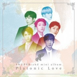 SNUPER ~ PLATONIC LOVE 韓版