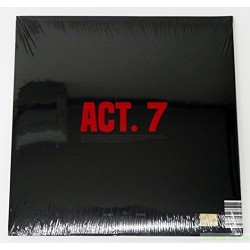 4Minute《Act.7》 韓版