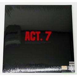 4Minute《Act.7》 韓版
