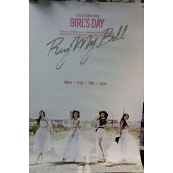 [海報]Girl's Day Love
