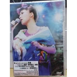 陳慧嫻 珍演唱會 2003 Karaoke  DVD