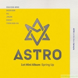 ASTRO  Mini Album Vol.1 [SPRING UP]
