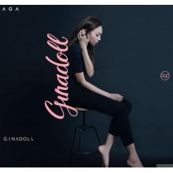 AGA (江海迦)首張大碟  GINADOLL   限量首批2CD digi-pack