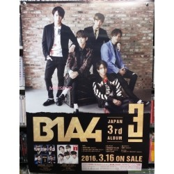 B1A4 3 POSTER