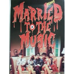 [海報]SHINee『Married To The Music』