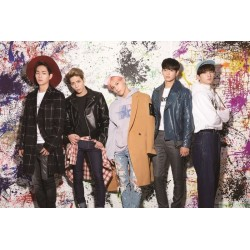 SHINee New Single「君のせいで」 日版