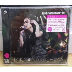 中島美嘉 MTV UNPLUGGED 日版