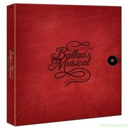 XIA - 2014 XIA BALLAD & MUSICAL CONCERT WITH ORCHESTRA VOL.3 DVD