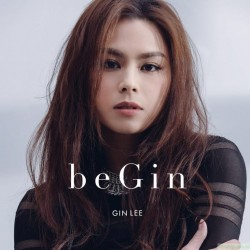 Gin Lee李幸倪 《beGin》 (CD+DVD) 限量高規格製digi-pack版本