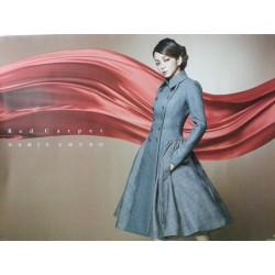 [海報]安室奈美惠 Namie Amuro Red Carpet