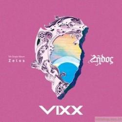 VIXX- ZELOS 韓版