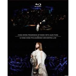 王菀之 X 港樂 [究極藍光典藏盤]Blu-ray