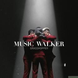 草蜢 - MUSIC WALKER