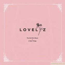 Lovelyz - Mini Album Vol.2