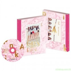 APINK - PHOTOBOOK [GIRL'S SWEET REPOSE]