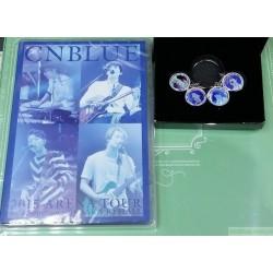 [BOICE盤 DVD]CNBLUE 2015 ARENA TOUR ~Be a Supernova@OSAKA-JO HALL 日版