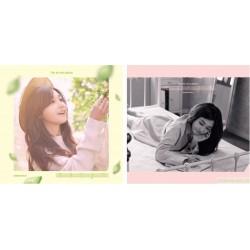 Apink鄭恩地SOLO[DREAM] 韓版