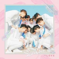 Seventeen FIRST ALBUM 'LOVE&LETTER' 韓版